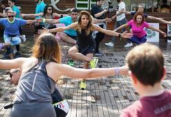 Sağlıklı yaşam ve spor festivali Reformist, Reform Yourself diyor