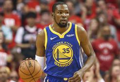 Kevin Durant, Rocketsa karşı yok