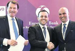 EBRD'den, İçtaş'a 'enerjik' yatırım