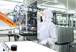 Ağır işler robotlara ince işler çalışana