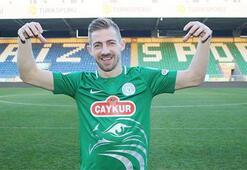 Melnjak: G.Saray maçını kazanmak istiyoruz