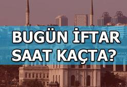 Bugün iftar saat kaçta 10 Mayıs İstanbul iftar vakti