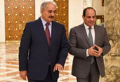 Hafter bir ay içinde ikinci kez Mısırda