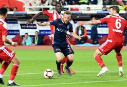 Sivasspor, İzmirde 3 puan arıyor