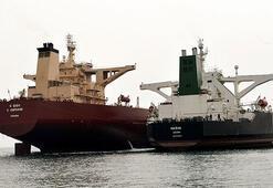 İran Suriyeye petrol sevkiyatına yeniden başladı