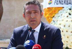 """Ali Koç: """"Transfer listemizi belirledik"""""""