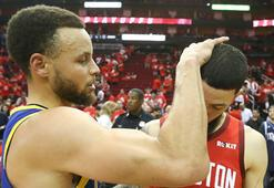 Golden State Warriors konferansında finale yükseldi