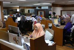 Endonezyada ramazana özel ek maaş desteği