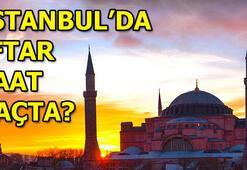 İstanbul iftar vakti 11 Mayıs 2019 Bugün iftar saat kaçta