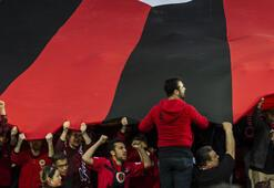 Gençlerbirliğinin Süper Lig hesapları