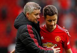 Manchester Uniteddan Herreraya veda