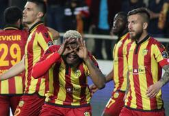 Evkur Yeni Malatyaspor - BB Erzurumspor: 3-1