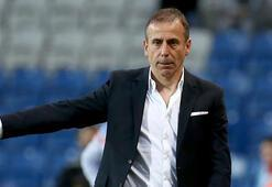 Abdullah Avcı: 33. hafta final maçına çıkacağız