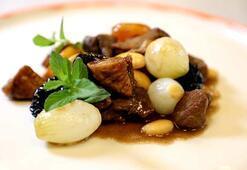 Osmanlı Saray lezzeti: Zirva yemeği