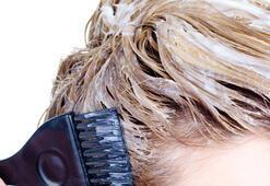 Saçlarınızı kahve telvesi ile boyayın