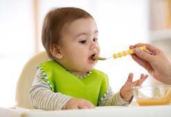 Bebeklerde ek gıdaya geçişte dikkat edilmesi gerekenler