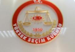 CHP ve İYİ Parti'nin tüm itirazlarına ret