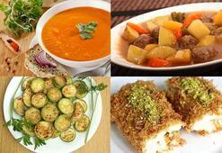 Günün iftar menüsü: 10.gün