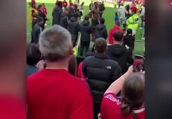 Manchester United taraftarının Pogba isyanı