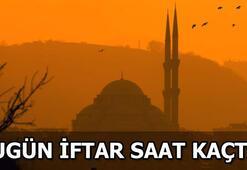 İstanbul iftar vakti 14 Mayıs İstanbulda bugün iftar saat kaçta