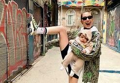 Karate Kid Neslihan