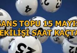 Şans Topu sonuçları açıklandı (15 Mayıs MPİ Şans Topu çekiliş sonuç sorgulama)