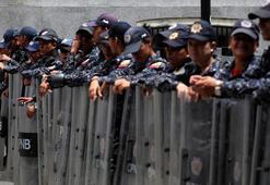 Venezuelada muhalif milletvekili Meksika Büyükelçiliğine sığındı