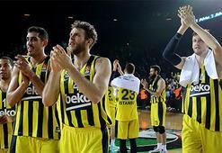 Fenerbahçe Beko, şampiyonluk için sahada