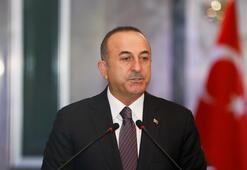 Çavuşoğlu: Haydi Türkiyenin AB üyeliğini yeniden rayına oturtalım