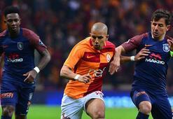 Galatasaray Başakşehir maçı biletleri ne kadar GS Başakşehir maçı bilet fiyatları