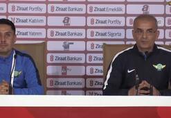 """Ercan Kahyaoğlu: """"Oyuna yine birisinin eli değdi"""""""