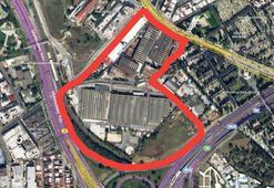 Uzel'in fabrikası 223.7 milyon TL'ye Vera Varlık'a satıldı