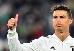 Ronaldo, Ramazanda Filistini unutmadı