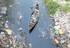 Plastik atığın izi sürülecek