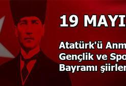 19 Mayıs Atatürkü Anma, Gençlik ve Spor Bayramı şiirleri