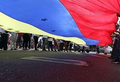 Venezuela hükümeti ve muhalefetinin görüştüğü iddia edildi
