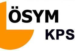 KPSS geç başvuruları ne zaman alınacak 2019 KPSS sınavı ne zaman yapılacak