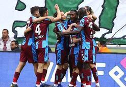 Trabzonspor, taraftarına galibiyetle veda etmek istiyor