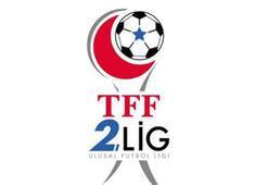 TFF 2. Ligde yarı final heyacanı