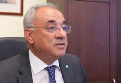 DSP Başkanı Aksakal, ''İmamoğlunun desteklenmesini parti meclisi 2 defa reddetti'