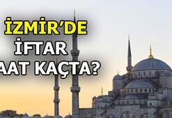 İzmir iftar saati | Bugün iftar saat kaçta