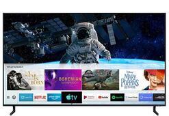 Samsung, Apple TV ve Airplay 2 desteği sunacak