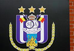 FIFAdan Belçika Futbol Federasyonu ve Anderlechte para cezası
