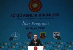 Cumhurbaşkanı Erdoğan'dan sert tepki: İçeriden vuranlara günü gelir hesabını sormasını da bilirim