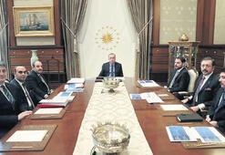 Türkiye'nin otomobili Erdoğan'a 'sunuldu'