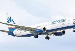 SunExpress'ten İzmir St. Petersburg uçuşu