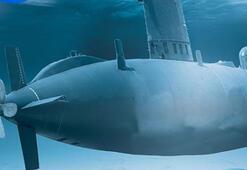 Dünya turunu su altında 60 günde tamamlayan gemi hangisidir