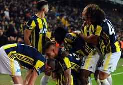 Fenerbahçe gol pozisyonu kaçırmada ikinci sırada