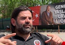 İbrahim Üzülmez: Beşiktaş hayalini içimde saklıyorum