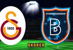 Galatasaray-Başakşehir maçı ne zaman saat kaçta hangi kanalda